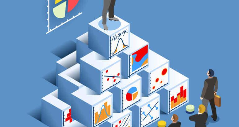 Cuando gestionar los datos es una práctica sana