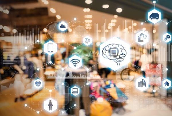 Tranformación digital en retail