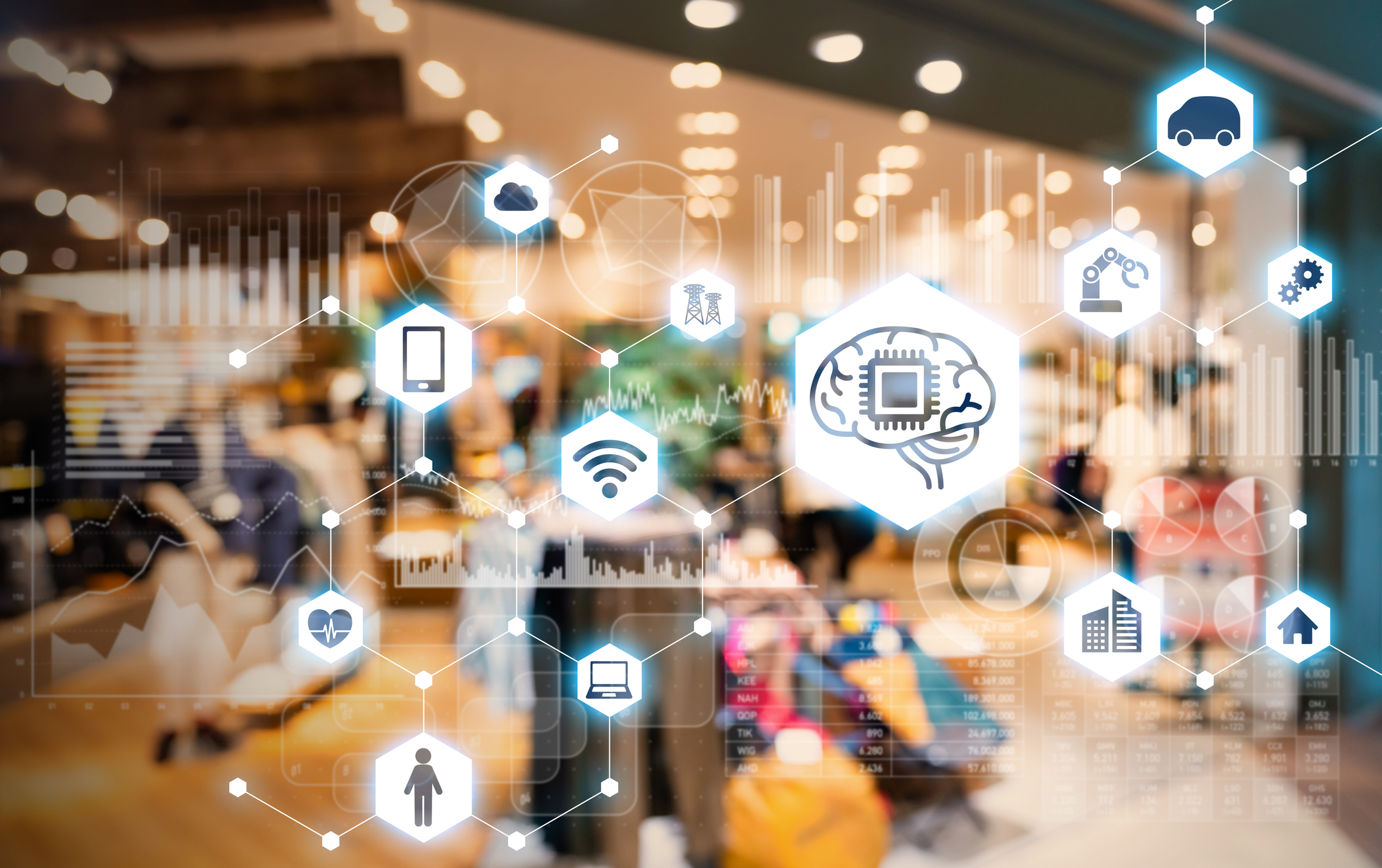 Big data en retail: satisfacción total, máxima rentabilidad