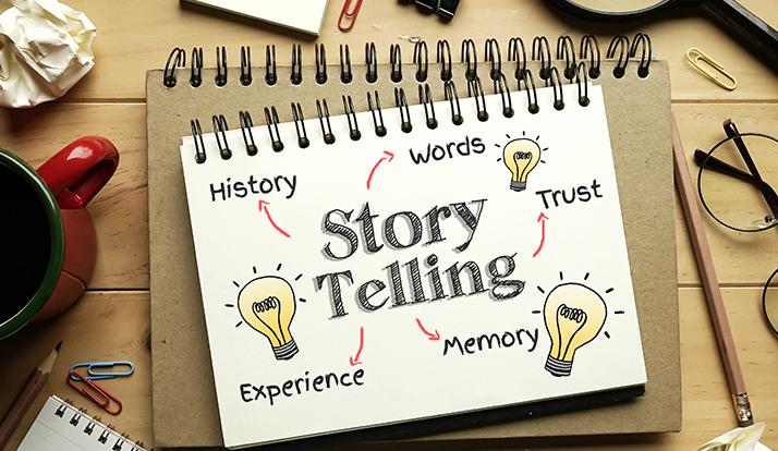 Ciclo de Webinars | Sesión 3: Storytelling with Data
