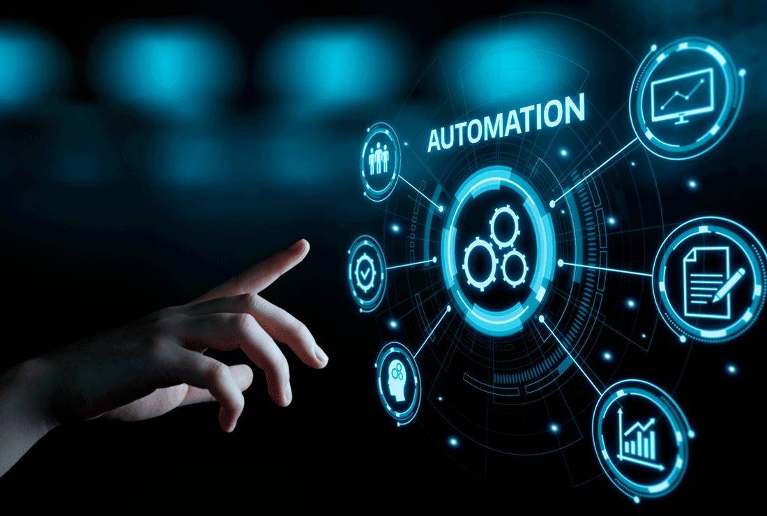 4 formas de gestionar la automatización