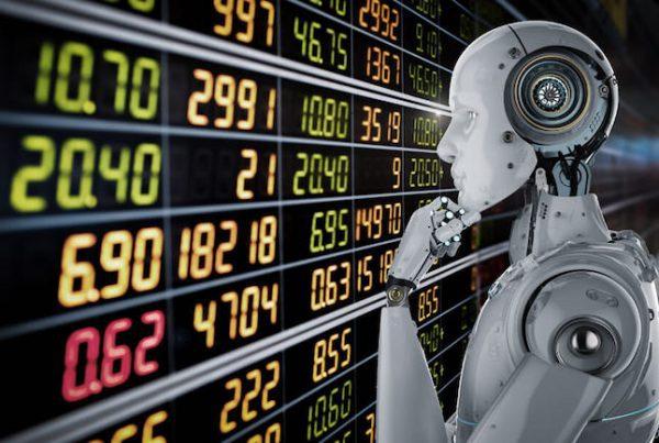 inteligencia artificial y finanzas