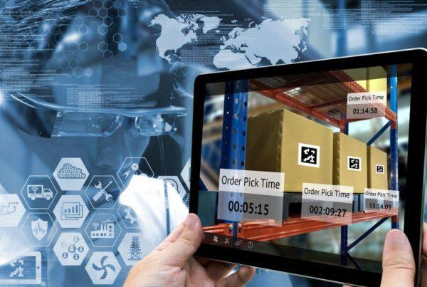 retail y automatización